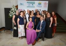 CBWC AWARDS 2017
