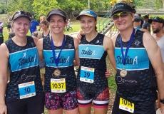 Cairns Marathon 2017