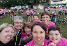 RIDE FOR ISABEL 2017