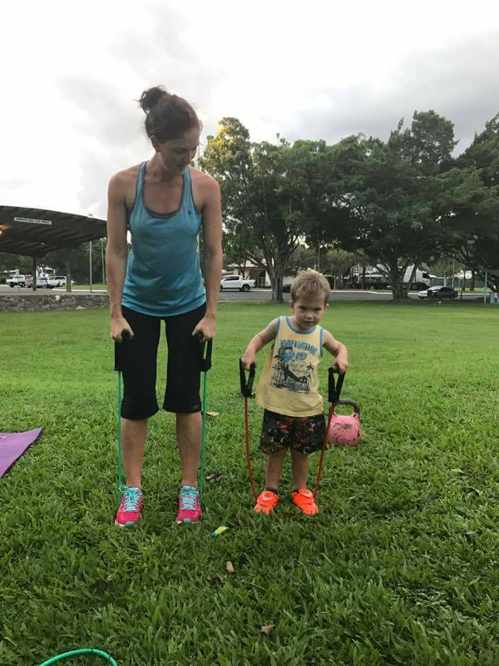 south cairns bootcamp